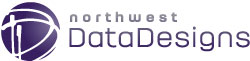 Northwest Data Designs Logo